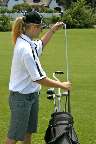 Golfkändisar